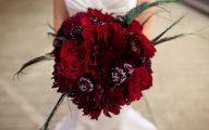Red Flowers For Wedding Bouquets  3 Free Wallpaper