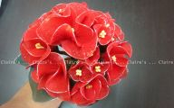 Red Flowers For Wedding Bouquets  6 Free Wallpaper