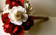 Red Flowers For Wedding Bouquets  7 Desktop Background