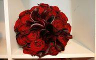 Red Flowers For Wedding Bouquets  8 Desktop Wallpaper