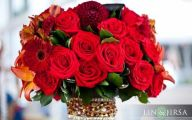 Red Flowers For Wedding Centerpieces  29 Free Hd Wallpaper