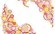 Red Flowers In Spring  23 Background Wallpaper
