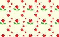 Red Flowers In Spring  28 Background Wallpaper