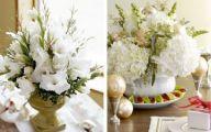 White Flowers For Christmas  7 Cool Wallpaper