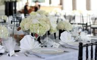 White Flowers For Wedding Centerpieces  11 Wide Wallpaper