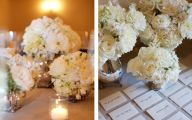 White Flowers For Wedding Centerpieces  22 Cool Wallpaper