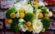 Yellow Flowers For Bridal Bouquets  2 Hd Wallpaper