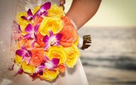 Yellow Flowers For Wedding Bouquet  10 Cool Wallpaper