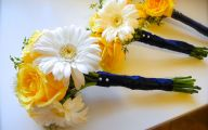 Yellow Flowers For Wedding Bouquet  7 Free Wallpaper