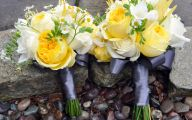 Yellow Flowers For Wedding Bouquet  8 Cool Hd Wallpaper