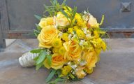Yellow Flowers For Weddings  14 Cool Hd Wallpaper