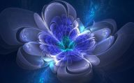 Beautiful Flowers Wallpaper Blue On Blue  12 Background Wallpaper