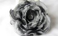 Black Corsage Flowers  20 Background Wallpaper