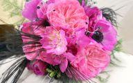 Black Corsage Flowers  22 High Resolution Wallpaper