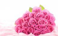 Pink Rose Flowers Images  8 Desktop Background