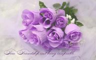 Purple Flowers Quotes  12 Cool Wallpaper