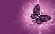 Purple Flowers Quotes  2 Free Wallpaper