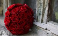 Red Flowers For Bouquets  32 Desktop Background