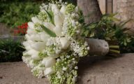 White Flowers For Bouquets  4 Hd Wallpaper