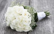 White Flowers For Bouquets  6 Desktop Background