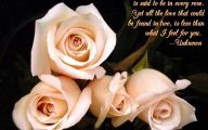White Flowers Quotes  14 Wide Wallpaper