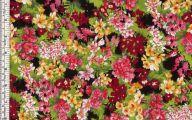 Yellow Flowers Vineyards  5 Widescreen Wallpaper