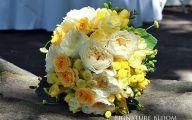 Yellow Flowers Wedding  30 High Resolution Wallpaper