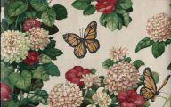 9 Red Flower Wallpaper Border  5 Widescreen Wallpaper