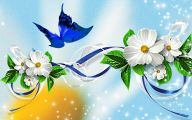 Awesome White Flower Wallpaper  24 Background