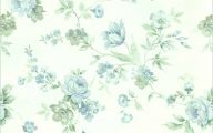 Blue And White Flower Wallpaper  11 Free Wallpaper