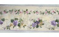 Blue Rose Wallpaper Border  14 Widescreen Wallpaper
