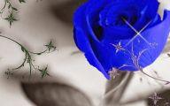 Blue Rose Wallpaper For Desktop  10 Cool Wallpaper