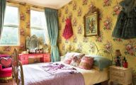 Flower Wallpaper Bedroom  23 Hd Wallpaper