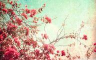 Flower Wallpaper Vintage  27 High Resolution Wallpaper