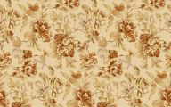 Flower Wallpaper Vintage  31 Widescreen Wallpaper
