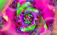Green Rose  203 Background