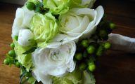 Green Rose Bouquets  14 Desktop Wallpaper