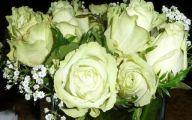 Green Rose Bouquets  17 Desktop Background