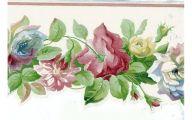 Pink Rose Wallpaper Border  21 Cool Wallpaper