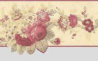 Pink Rose Wallpaper Borders  2 High Resolution Wallpaper
