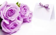 Purple Rose Wallpaper Border  5 High Resolution Wallpaper