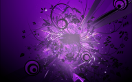 Purple Rose Wallpaper Home  6 Background