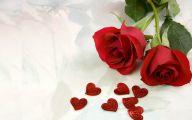 Red Roses Wallpaper For Desktop  14 Free Hd Wallpaper