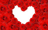 Red Roses Wallpaper For Desktop  17 Background