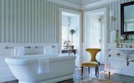 White Flower Bathroom Wallpaper  14 Free Wallpaper