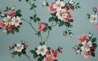 White Flower Bathroom Wallpaper  16 Free Hd Wallpaper