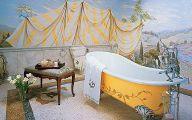 White Flower Bathroom Wallpaper  23 Free Wallpaper