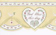 Yellow Flower Prepasted Wallpaper  1 Hd Wallpaper