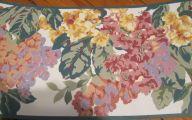 Yellow Flower Wallpaper Border  2 Widescreen Wallpaper