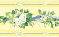 Yellow Rose Wallpaper Border  17 Cool Hd Wallpaper